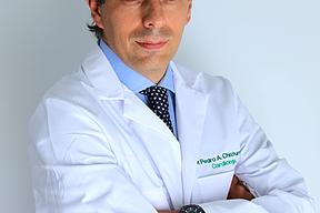 Dr. Pedro Antonio Chinchurreta Capote