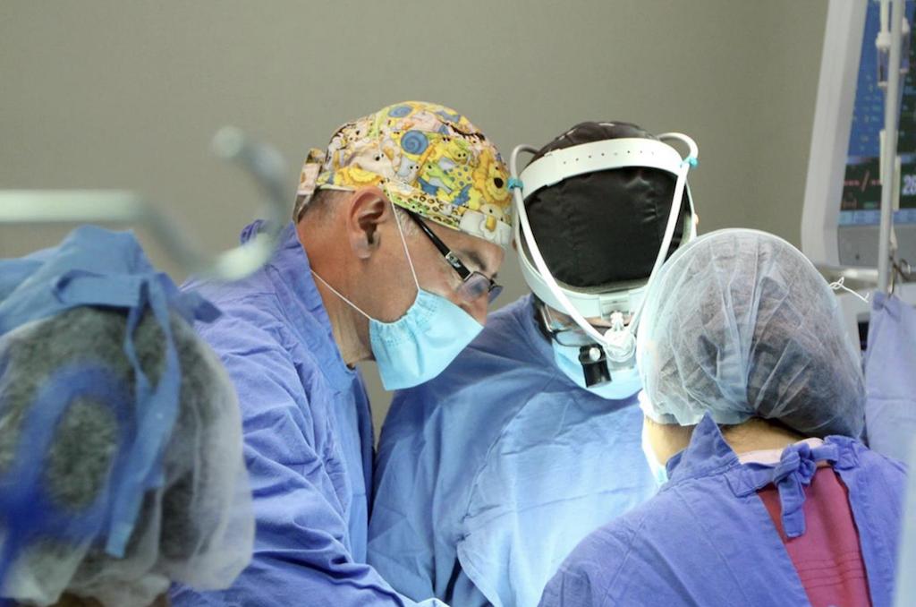 Outpatient surgery Unit